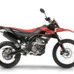 【アプリリア】RX125のスペック確認と購入検討の日々