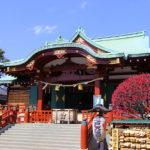 【東京十社めぐり】亀戸天神社