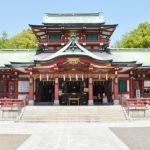 【東京十社めぐり】富岡八幡宮