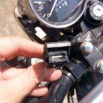 FTRに、USB電源を取り付けてみた【画像説明付き】