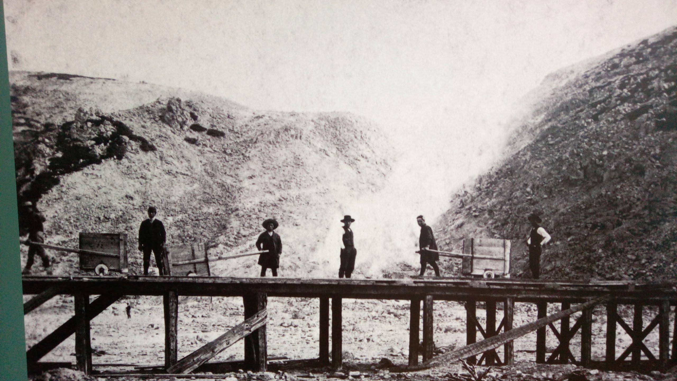 【2018年・夏の北海道】網走からの美幌峠、川湯再訪。Vol.10