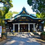 【東京十社めぐり】王子神社@東京都北区