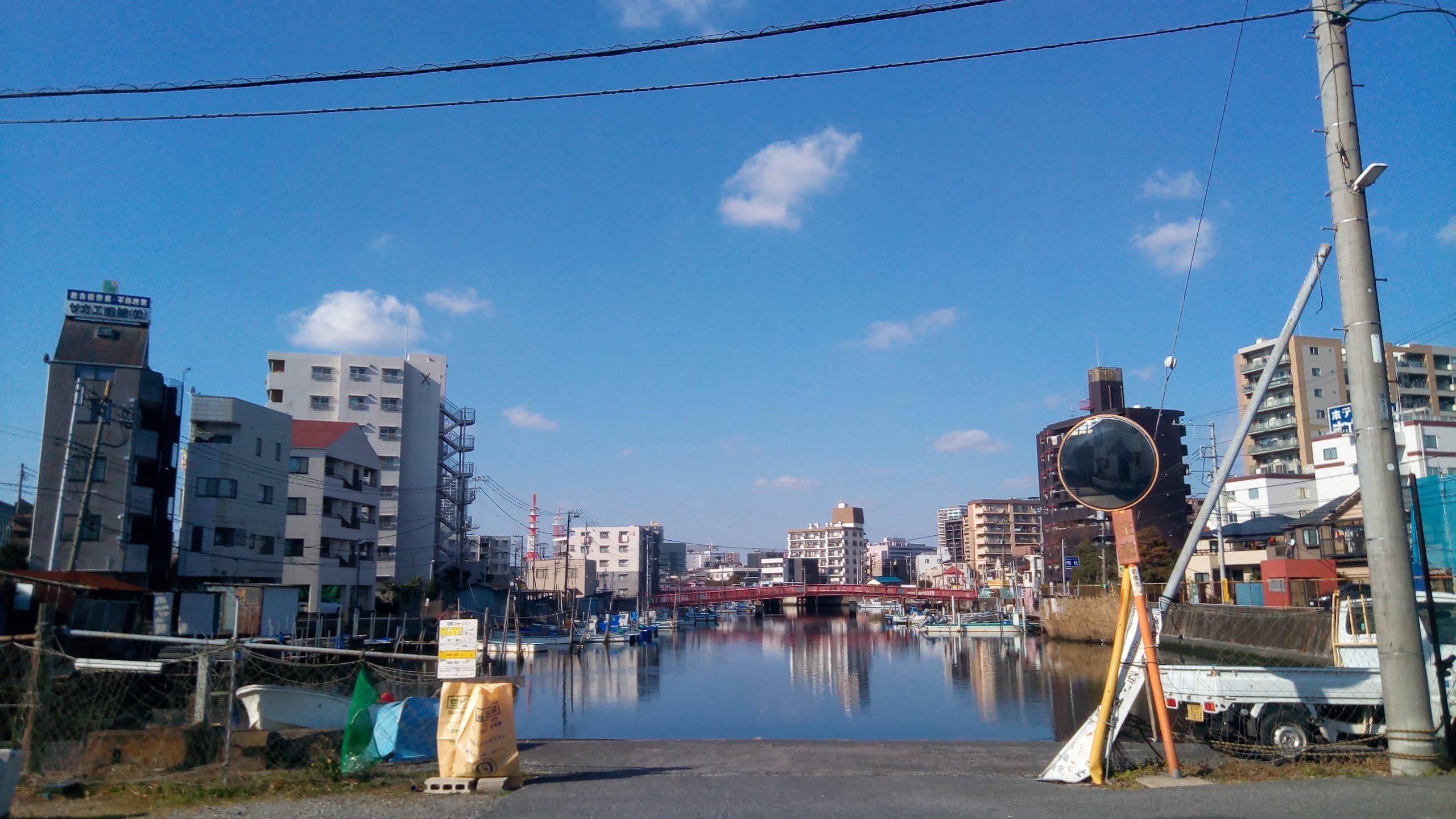 船橋の人気カレー「サールナート」さんに初めて行ってきた!