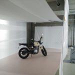 初めてのノブ撮り@秋葉原UDXビル地下駐車場