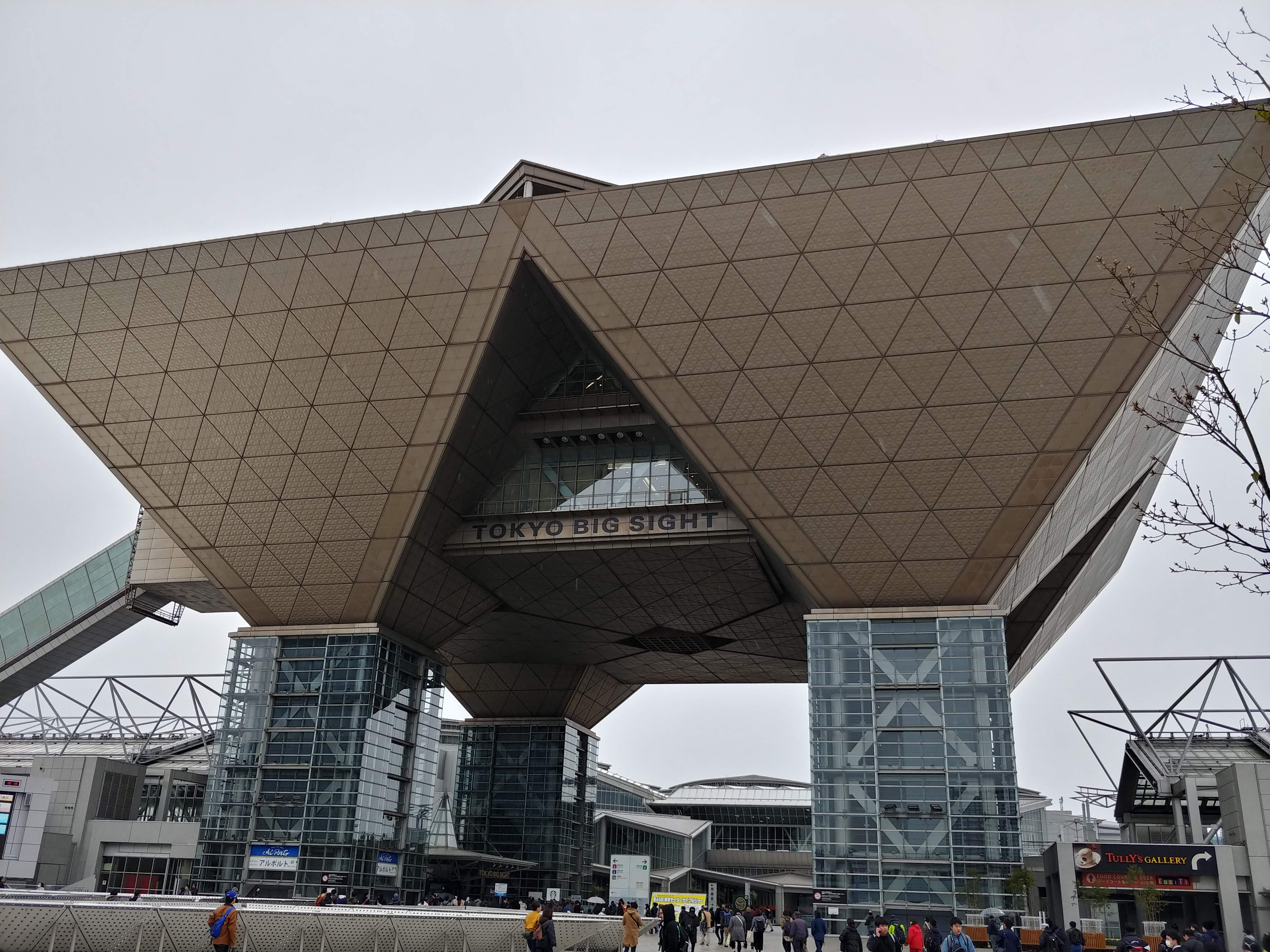 2019年の東京モーターサイクルショー、やっぱり楽しいイベント