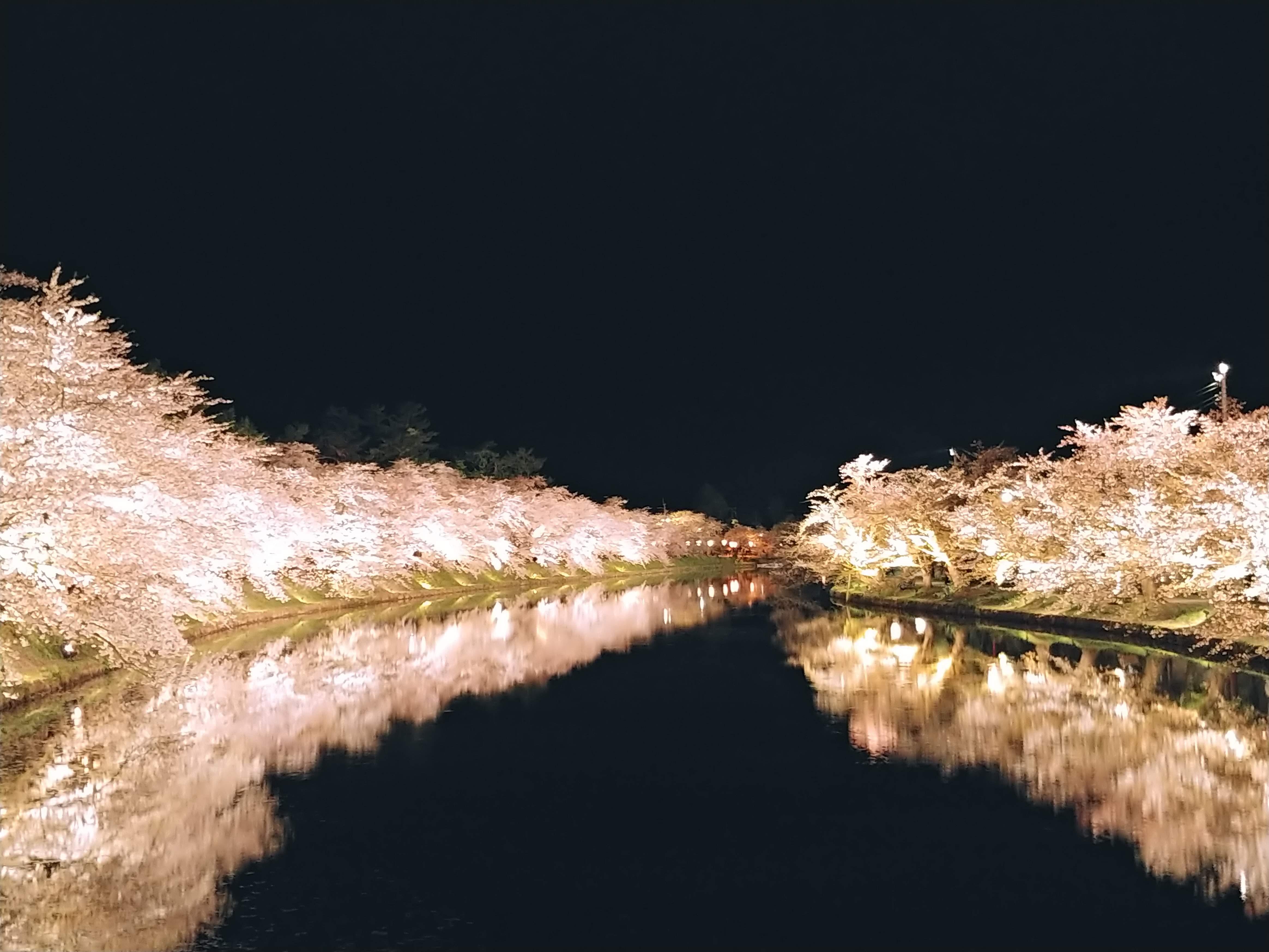【2019年・春の東北巡り】平成最後の日は、男鹿半島から青森を目指す旅。vol.3