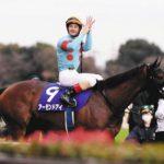 2020年は、日本の競馬史にも記憶にも残る1年なのダ