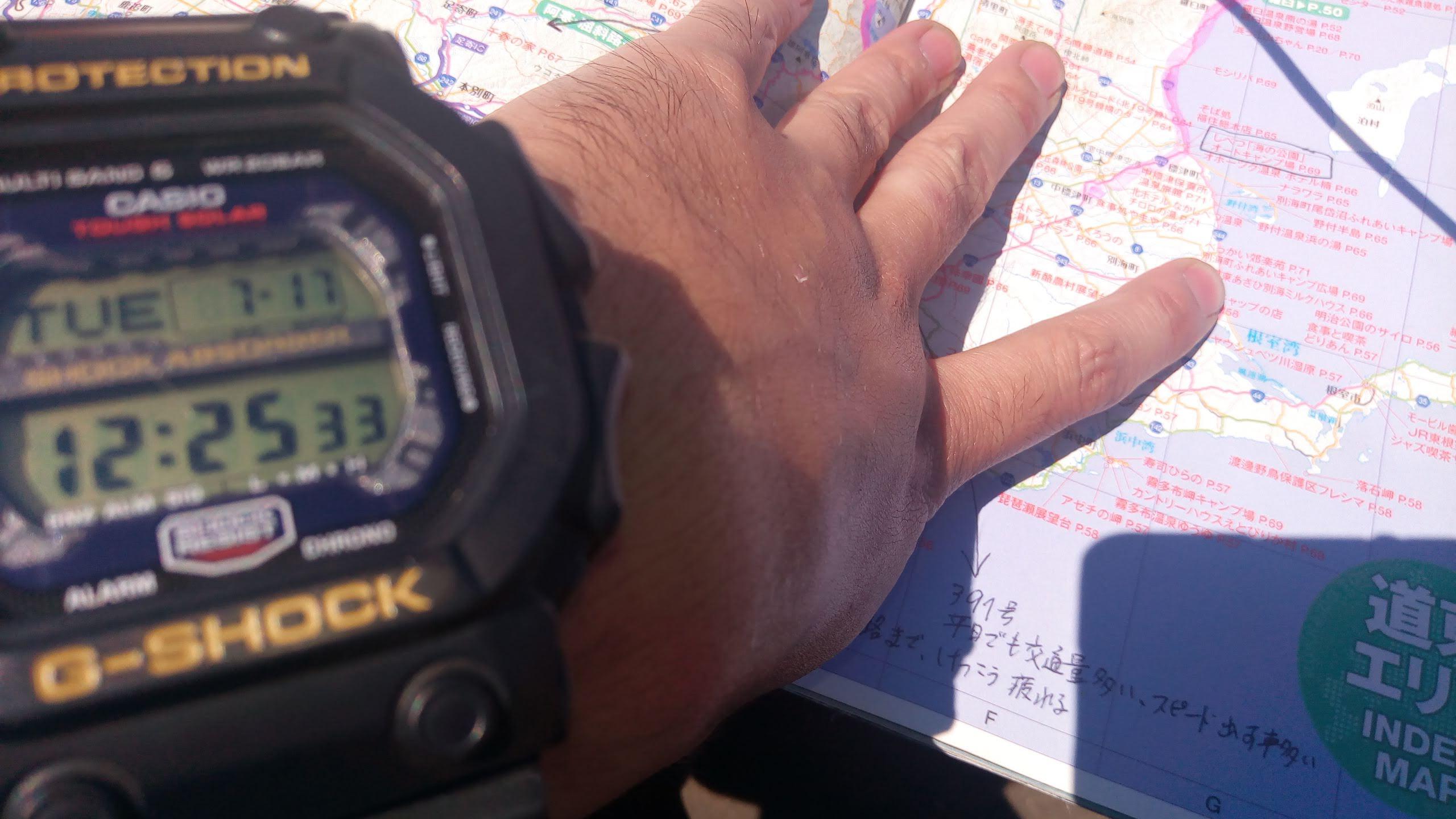 G-SHOCKは、カシオが世界に誇れる日本メーカーの時計である