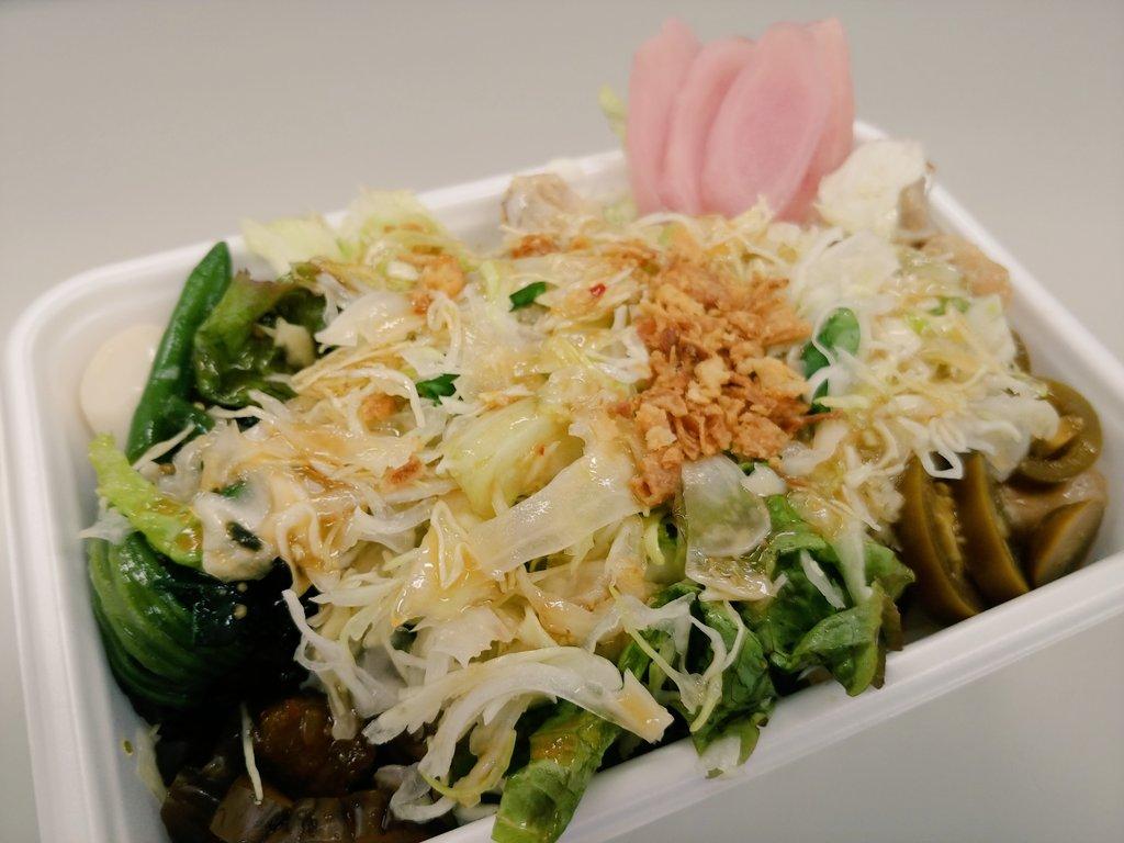 【鉄板鶏飯】リトルキッチン・ソレイユの鉄板鶏飯が美味しい件